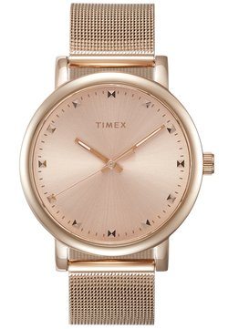 Timex - WOMEN'S ORIGINAL - Zegarek - gold-coloured