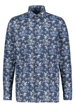 OLYMP - Hemd - bleu