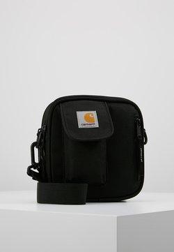 Carhartt WIP - ESSENTIALS BAG SMALL UNISEX - Sac bandoulière - black