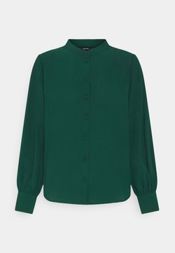 Vero Moda Petite - VMAYA PLEAT PETITE - Camisa - pine grove