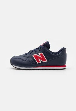 New Balance - YC373ENO-M - Zapatillas - navy