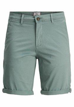 Jack & Jones - Shorts - trooper