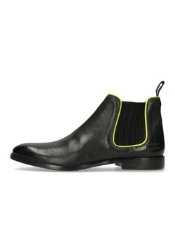 Melvin & Hamilton - AMELIE - Ankle Boot - pisa black/navy