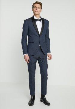 Isaac Dewhirst - TUX - Costume - dark blue