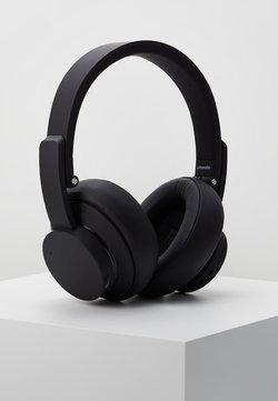 Urbanista - NEW YORK NOISE CANCELLING BLUETOOTH - Høretelefoner - dark clown black