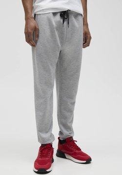 PULL&BEAR - Jogginghose - mottled grey