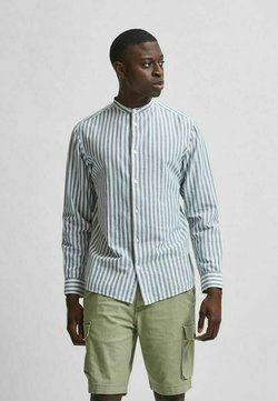Selected Homme - Camicia - smoke green