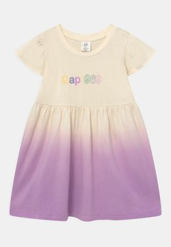 GAP - TODDLER GIRL  - Jerseykleid - purple