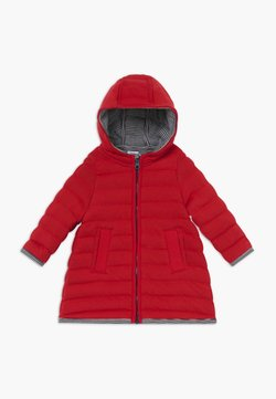 Petit Bateau - MANTEAU - Wintermantel - dark red