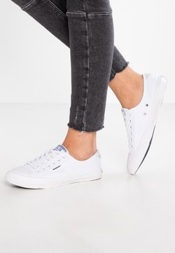 Superdry - Trainers - optic white