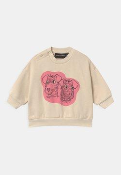 Mini Rodini - TERRIER UNISEX - Sweater - offwhite