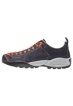 Scarpa - MOJITO  - Hiking shoes - blue denim