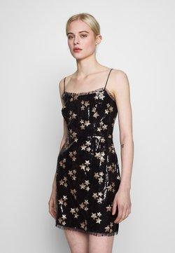 The East Order - ZAFRAN MINI DRESS - Day dress - night stars