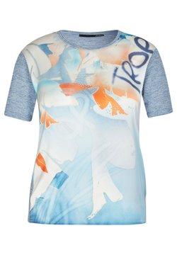 LeComte - T-Shirt print - blau