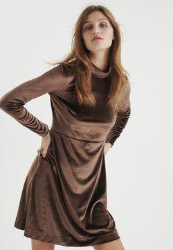 InWear - ORIELIW  - Vestido ligero - copper