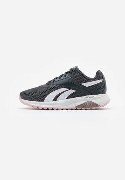 Reebok - LIQUIFECT 90 - Zapatillas de running neutras - cold grey/clear pink