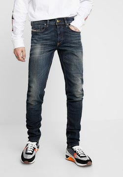 Diesel - SLEENKER - Jeans Skinny Fit - 069fx
