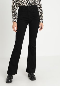 BDG Urban Outfitters - FLARE - Flared Jeans - black