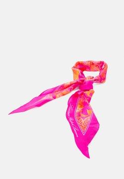 Lauren Ralph Lauren - NIKA - Foulard - deco bright pink