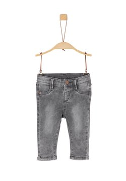 s.Oliver - Jeans Relaxed Fit - grey