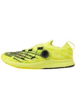 New Balance - 1500 V6 BOA - Zapatillas de competición - yellow