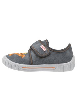 Superfit - BILL - Pantoffels - grau