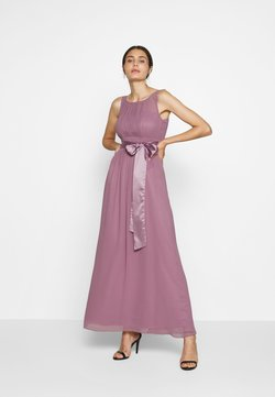 Dorothy Perkins - NATALIE DRESS - Vestido de fiesta - dark rose