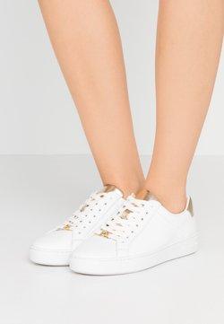MICHAEL Michael Kors - IRVING - Sneaker low - white