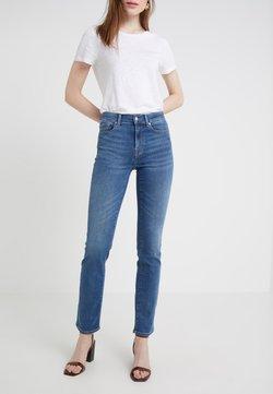 7 for all mankind - Jeans Straight Leg - bair vintage dusk