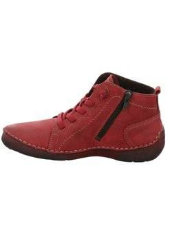 Josef Seibel - Ankle Boot - rot