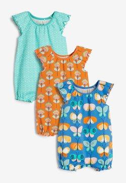 Next - 3 PACK  - Jumpsuit - royal blue