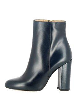 Evita - ILENEA - High Heel Stiefelette - dark blue