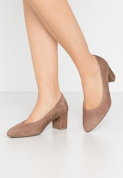 Gabor - Pumps - wood