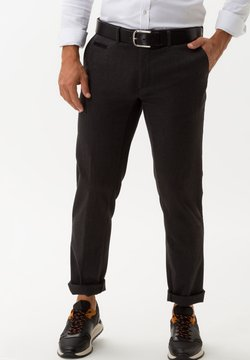 BRAX - STYLE EVEREST C - Chino - anthra