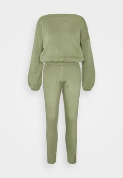 Trendyol - SET - Sweatshirt - mint