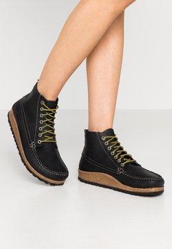 Birkenstock - MARTON - Ankle Boot - black