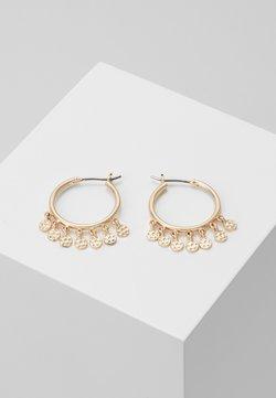 Pilgrim - EARRINGS PANNA - Boucles d'oreilles - rose gold-coloured