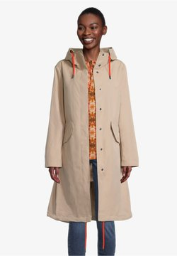 Cartoon - Parka - beige