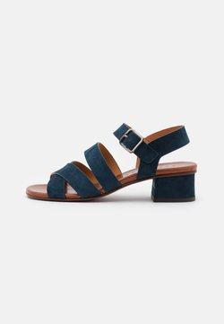 Chie Mihara - QUA YARIS - Sandaler - indigo