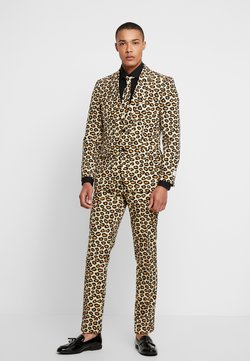 OppoSuits - THE JAG - Costume - beige