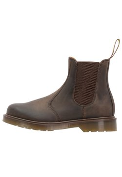 Dr. Martens - 2976 CHELSEA - Classic ankle boots - gaucho