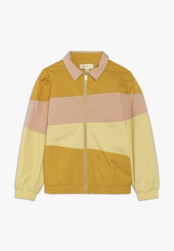 Soft Gallery - FIOLA JACKET - Blouson Bomber - yellow/pink