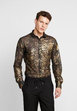 Twisted Tailor - KROLL SHIRT - Overhemd - gold