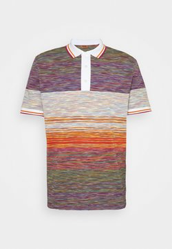 Missoni - MANICA CORTA - Poloshirt - multi-coloured