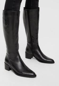Bianco - BIACAROL - Stiefel - black