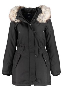 ONLY - ONLIRIS - Wintermantel - black