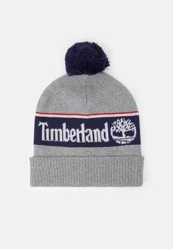Timberland - PULL ON HAT UNISEX - Mütze - chine grey
