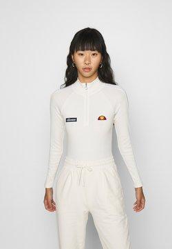 Ellesse - VIUMS - Langarmshirt - off white