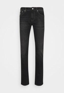 Tommy Jeans - SCANTON SLIM - Jeans slim fit - black