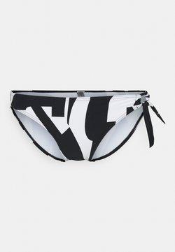 Esprit - LIDO BEACH MINI BRIEF - Bikini bottoms - black